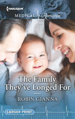 The Family They've Longed For