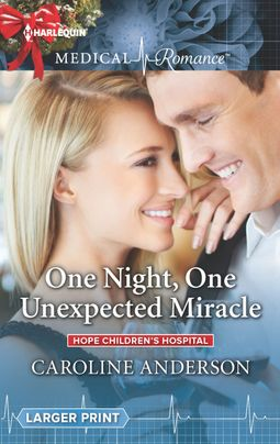 One Night, One Unexpected Miracle