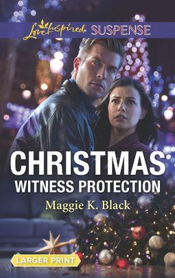 Christmas Witness Protection