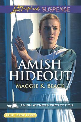 Amish Hideout