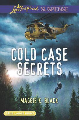 Cold Case Secrets