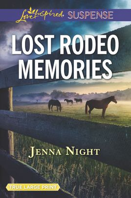 Lost Rodeo Memories
