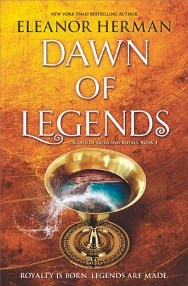 Dawn of Legends