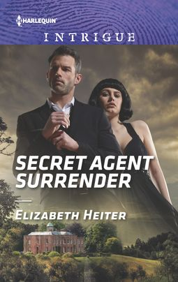 Secret Agent Surrender