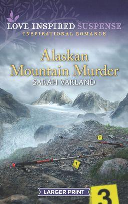 Alaskan Mountain Murder