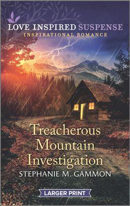 Treacherous Mountain Investigation