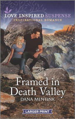 Framed in Death Valley