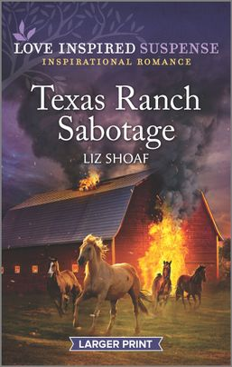Texas Ranch Sabotage