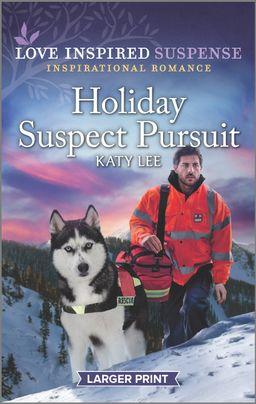 Holiday Suspect Pursuit