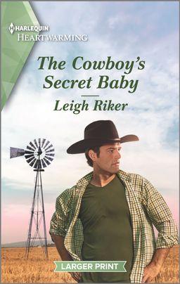 Harlequin | The Cowboy's Secret Baby