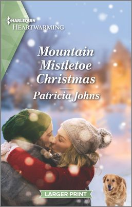 Mountain Mistletoe Christmas