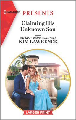 Claiming His Unknown Son