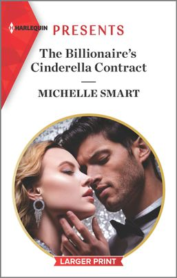 The Billionaire's Cinderella Contract