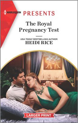 The Royal Pregnancy Test
