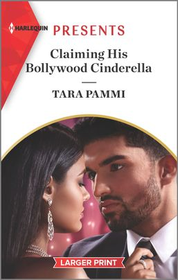 Claiming His Bollywood Cinderella