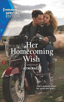 Her Homecoming Wish