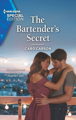 The Bartender's Secret
