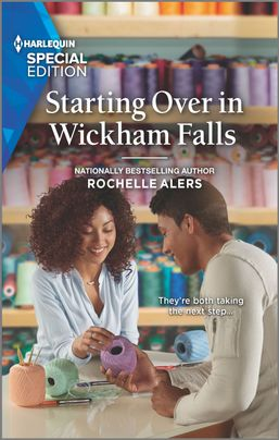 Starting Over in Wickham Falls