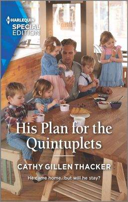 His Plan for the Quintuplets
