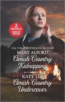 Amish Country Kidnapping and Amish Country Undercover