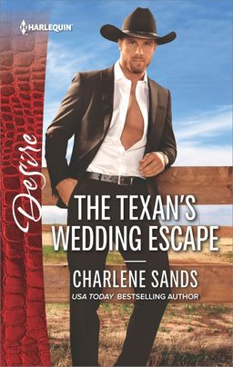 The Texan's Wedding Escape