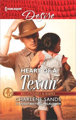 Heart of a Texan