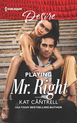 Playing Mr. Right