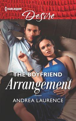 The Boyfriend Arrangement