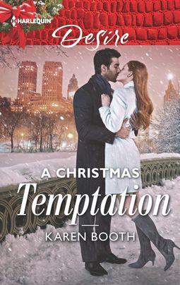 A Christmas Temptation