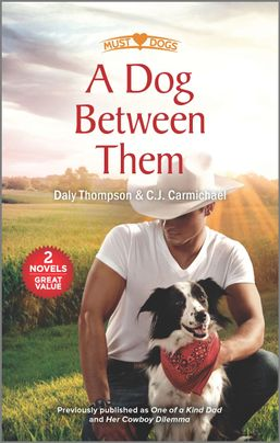 A Dog Between Them