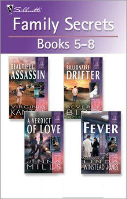 Family Secrets Books 5-8