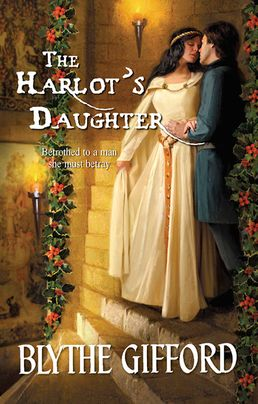 The Harlot's Daughter