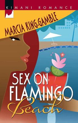 Sex on Flamingo Beach