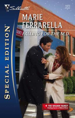 Falling for the M.D.
