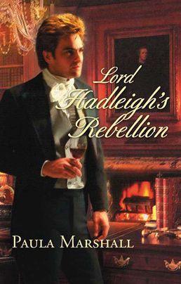 Lord Hadleigh's Rebellion