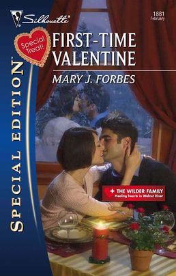 First-Time Valentine