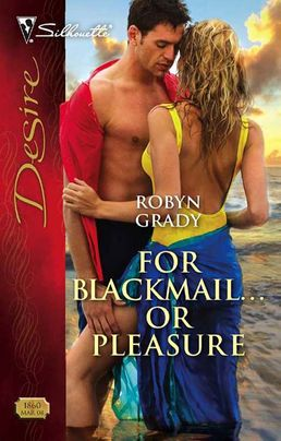 For Blackmail...or Pleasure