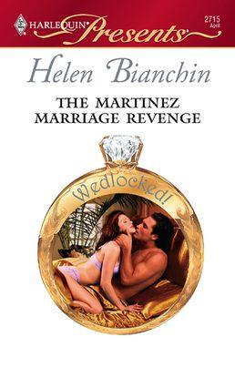 Harlequin | The Martinez Marriage Revenge
