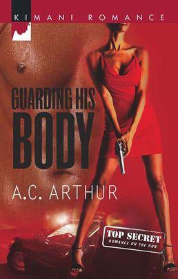 Guarding His Body