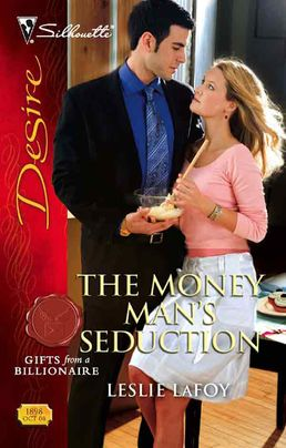 The Money Man's Seduction