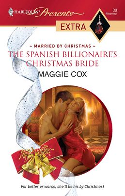 Harlequin | The Spanish Billionaire's Christmas Bride