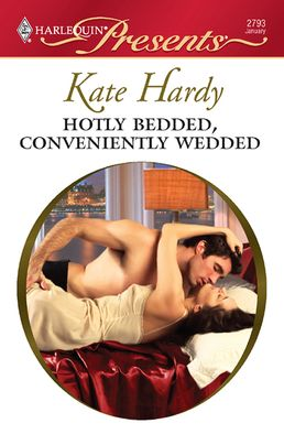 Hotly Bedded, Conveniently Wedded