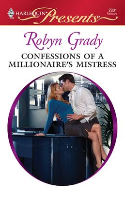 Confessions of a Millionaire's Mistress