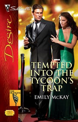 Tempted Into the Tycoon's Trap