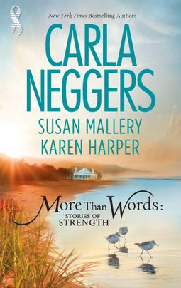 More Than Words: Stories of Strength