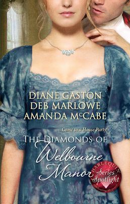 The Diamonds of Welbourne Manor