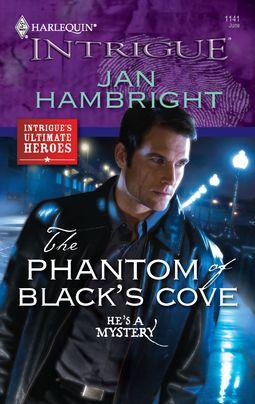 The Phantom of Black's Cove