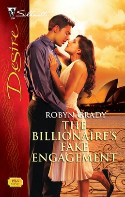 The Billionaire's Fake Engagement