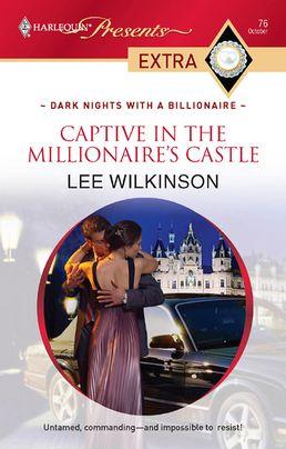 Captive in the Millionaire's Castle