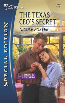The Texas CEO's Secret
